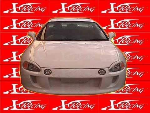 Subaru Impreza Coupe (1992-1999)